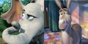 Re-thinking the Elephant v. Donkey form of framing.
